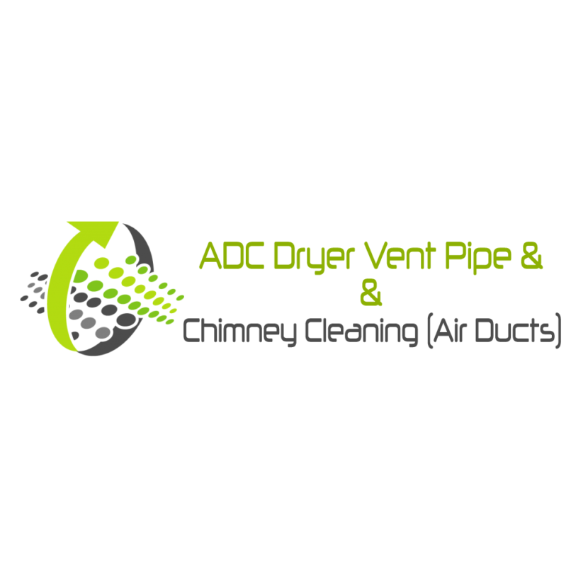 ADC Dryer Vent Pipe & Chimney Cleaning (Air Ducts)