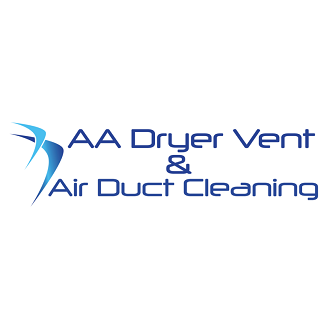 AA Dryer Vent & Air Duct Cleaning