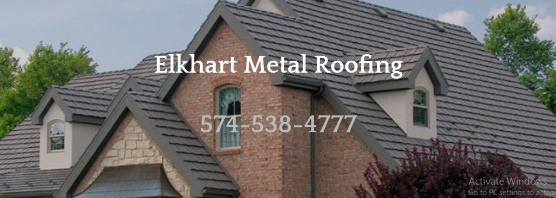 Elkhart Metal Roofing