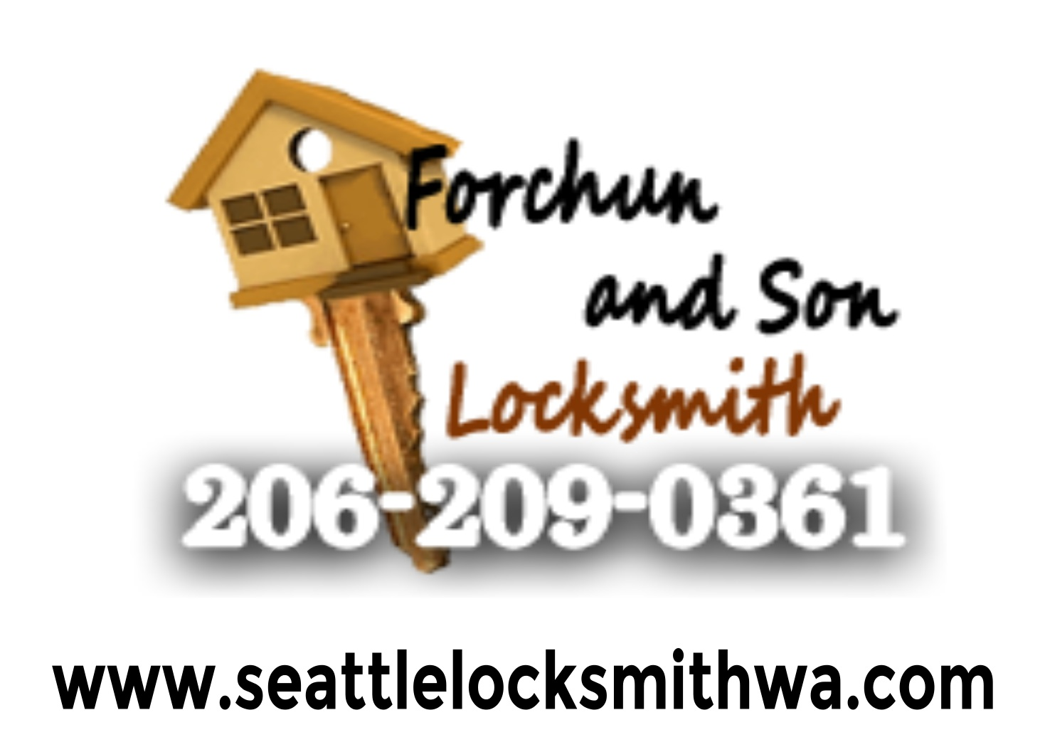 Forchun and Son Locksmith