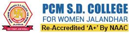 PCM SD College