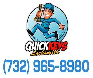 Quick Keys & Locksmith Edison NJ