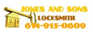 Jones and Sons Locksmith
