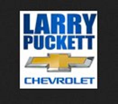 Larry Pucket Chevrolet