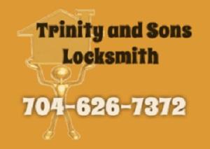 Trinity and Sons Locksmith