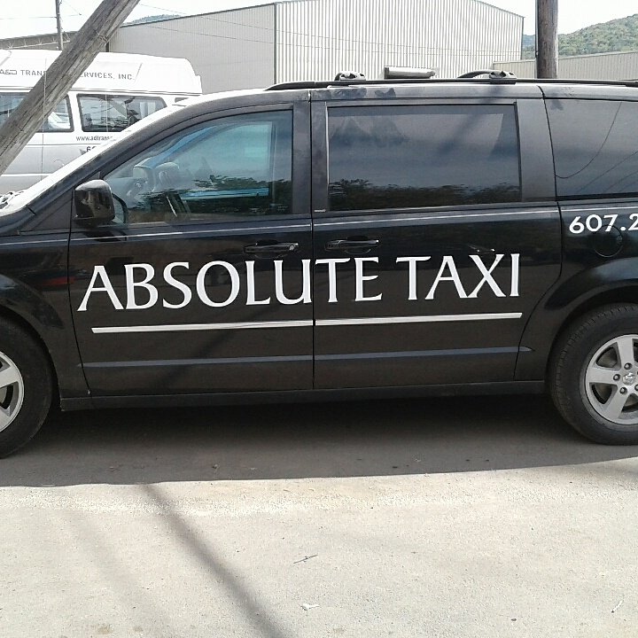 Absolute Taxi