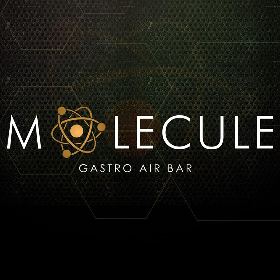 Molecule - Gastro Air Bar