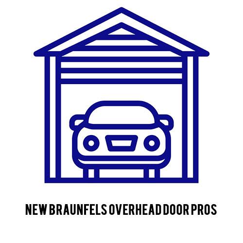 New Braunfels Overhead Door Pros