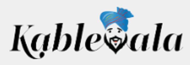 Kablewala Online Store