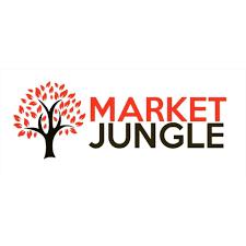 The Market Jungle