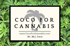 Coco For Cannabis