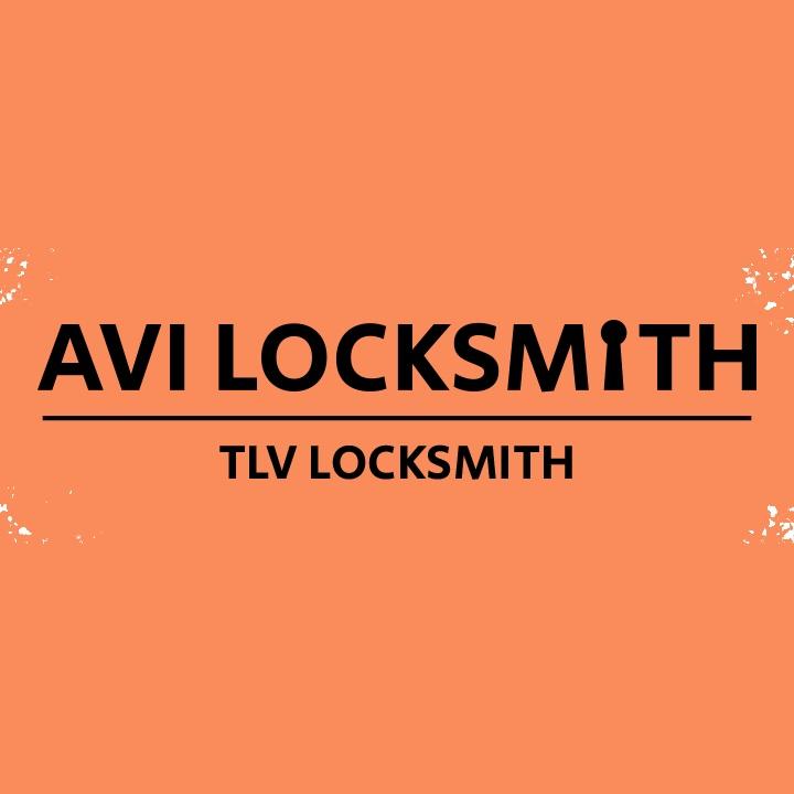 Avi Locksmith