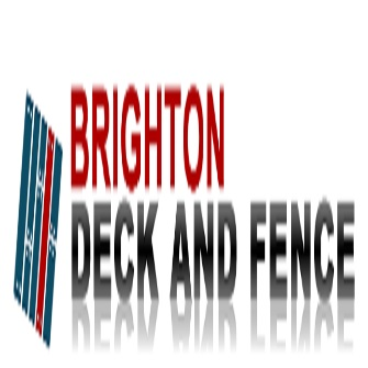 Brighton Deck and Fence