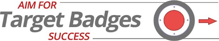 Target Badges
