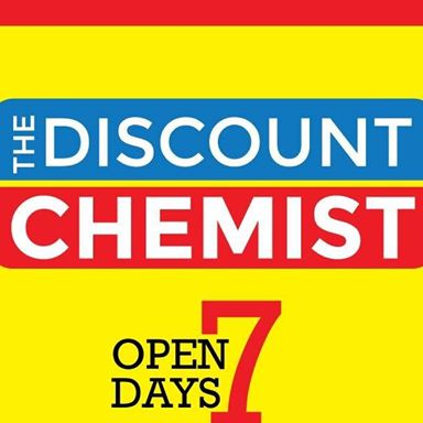 The Discount Chemist Ripley