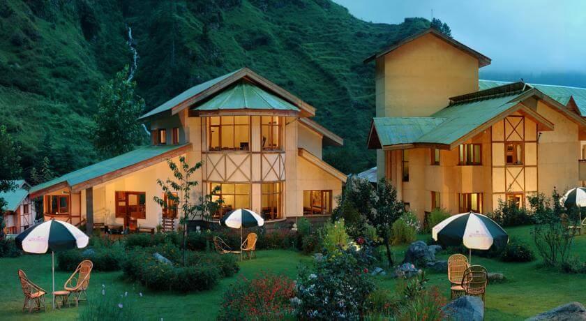 Himachal Homeland