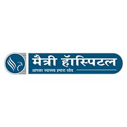 Maitri Hospital