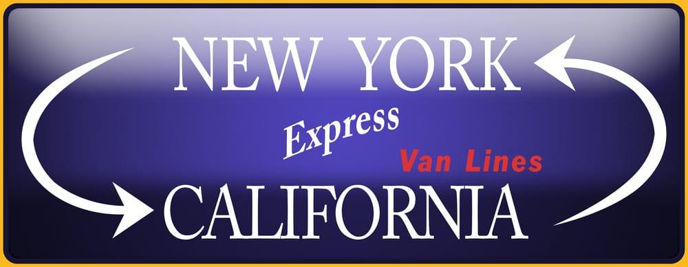 CA - NY Express