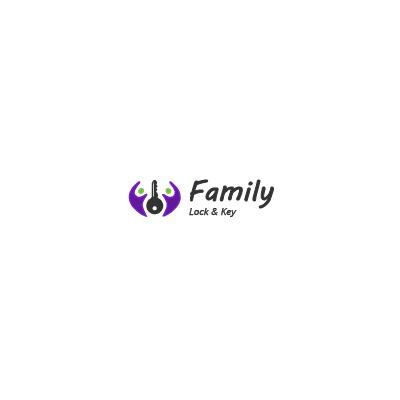 Family Lock & Key