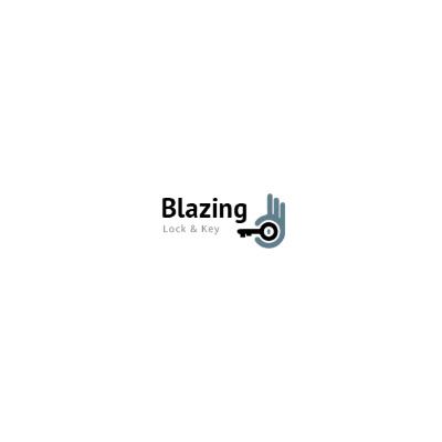 Blazing Lock & Key