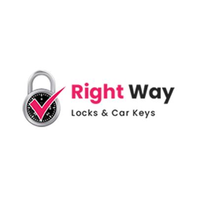 Right Way Locks & Car Keys