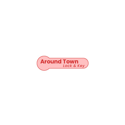 Around Town Lock & Key