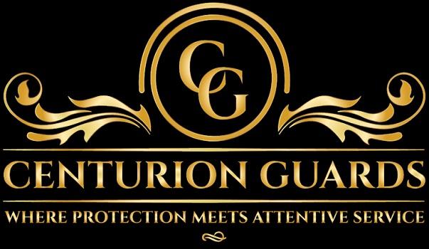 Centurion Guards Ltd