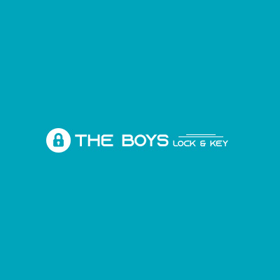 The Boys Lock & Key