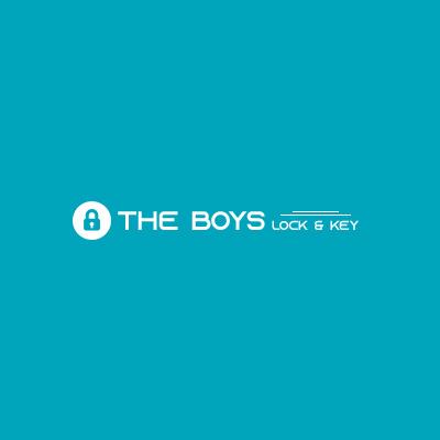 The Boys Lock & Key