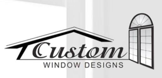 Custom Window Designs