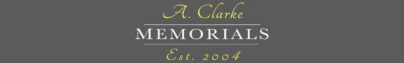 A. Clarke Memorials
