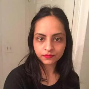 Rani Singh