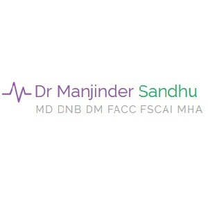 Dr. Manjinder Sandhu