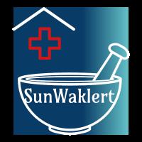 Sunwaklert