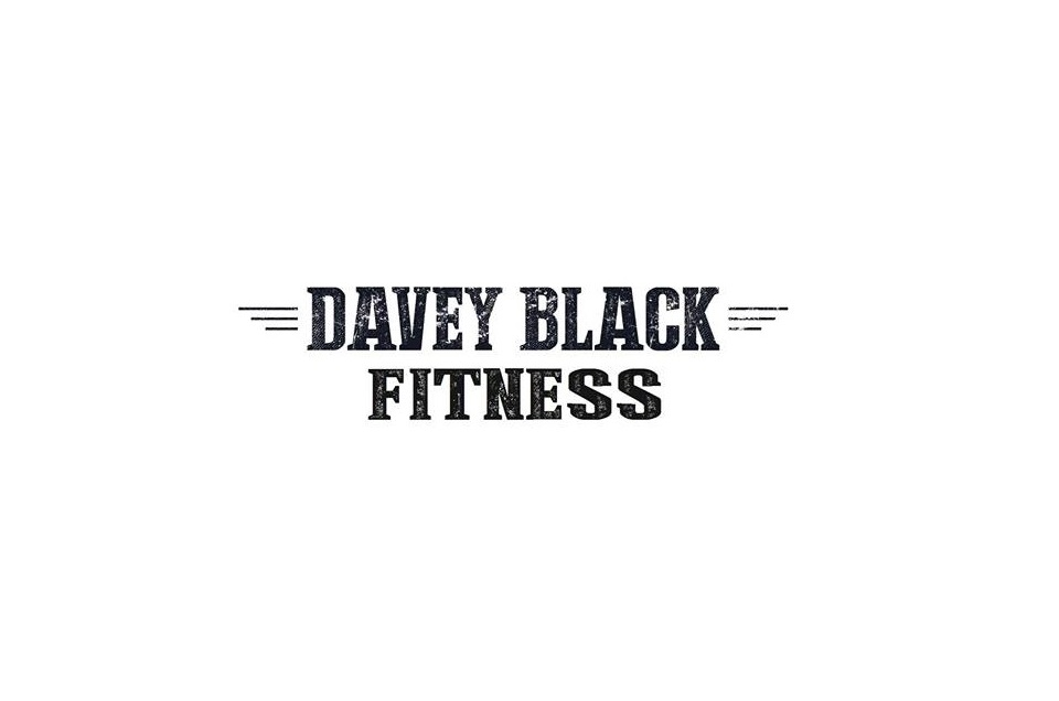 Davey Black Fitness