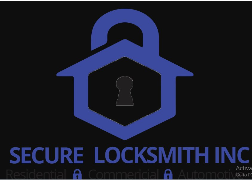 Secure Locksmith Inc.
