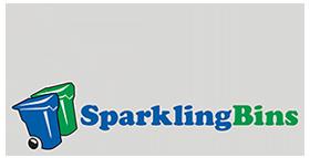 Sparkling Bins