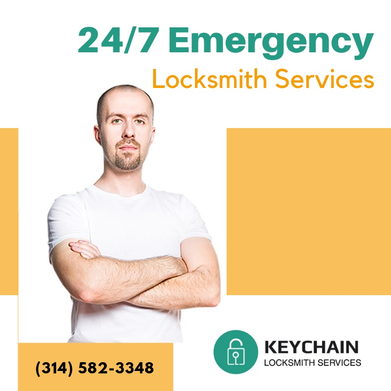 KeyChain Locksmith