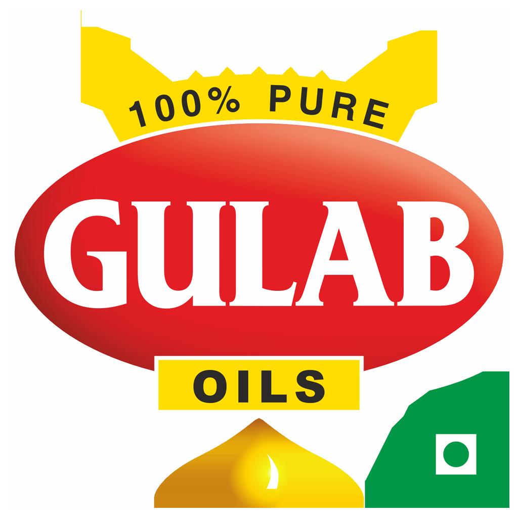 Gulab oils