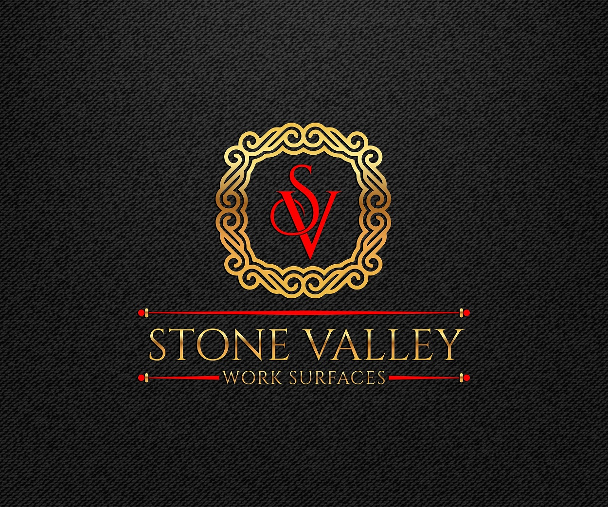 Stone Valley Work Surfaces