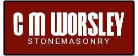 C M WORSLEY STONEMASONRY