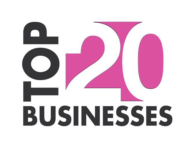 Top 20 Businesses