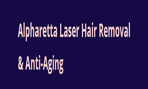 Alpharetta Laser Hair Removal and Anti-aging