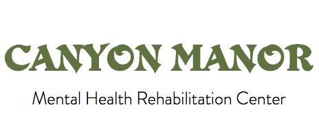 CANYON MANOR