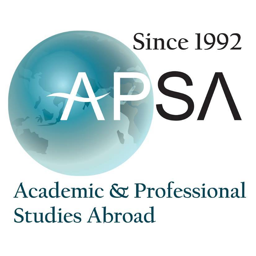 Academic & Professional Studies Abroad