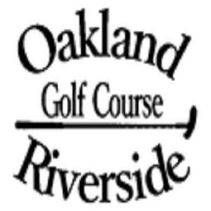 oakland riverside golf course