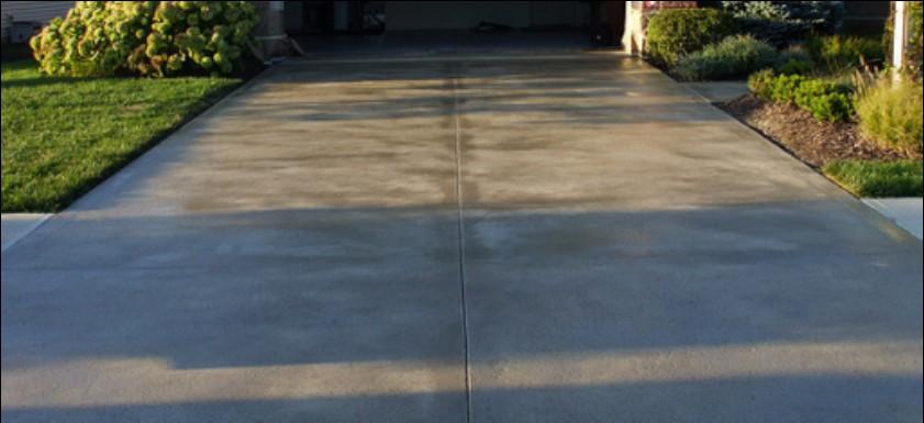 Concrete Driveways Pros
