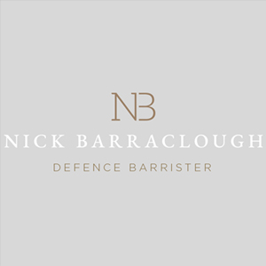 Nick Barraclough