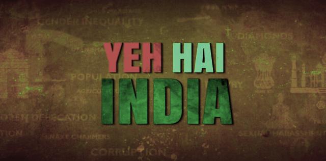 Ye Hai India
