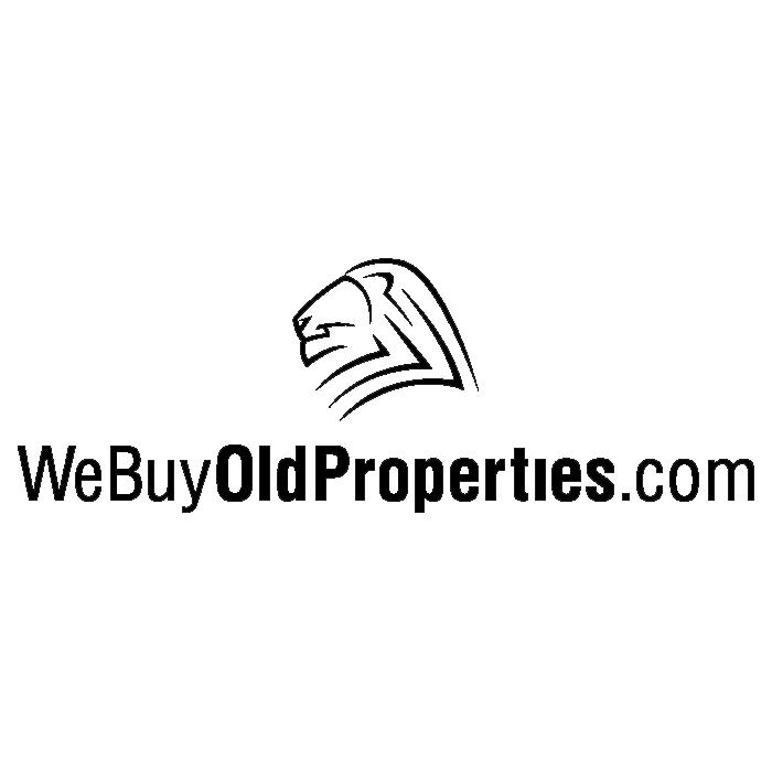 We Buy Old Properties
